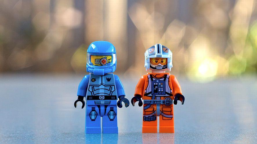 Ruszyło Lego Life, bo dzieci potrzebują bezpiecznej społecznościówki