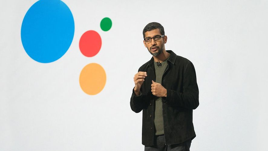 Google Actions – potęga sztucznej inteligencji Google dla każdego #Pixel