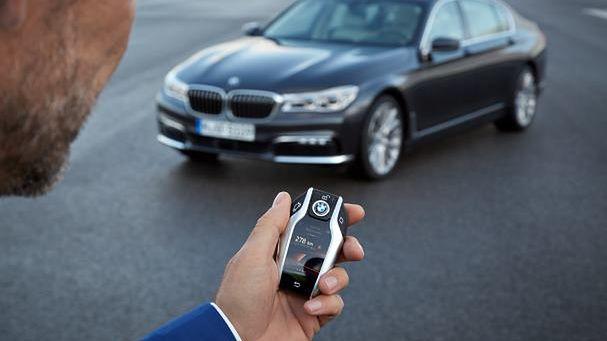 Wystarczy VIN by otworzyć nowe BMW bez posiadania kluczyka