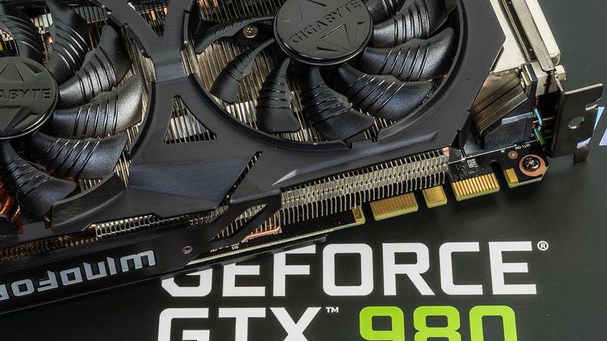 Flagowe karty GeForce tanieją. NVIDIA poszła na cichą wojnę cenową?