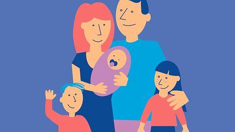 Możesz złożyć wniosek o świadczenia rodzinne przez Internet jeśli się nie boisz
