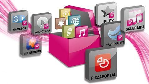 T-Mobile My Box — multimedialne centrum usług i aplikacji