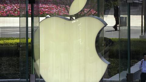 Apple przed sądem za zaprzestanie świadczenia usług na Krymie