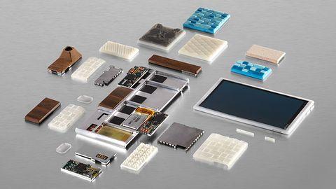 Modularny smartfon Ara wykorzysta magnesy elektropermanentne i aplikację konfiguracyjną