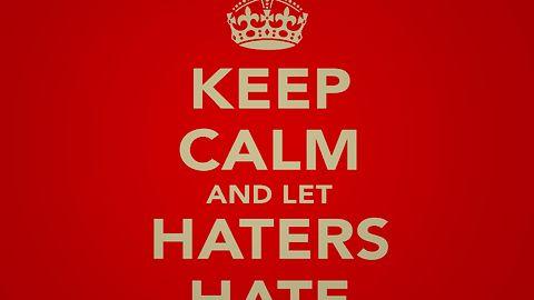 Nienawiść zbliża. Hater to Tinder dla ludzi, którzy nienawidzą tych samych rzeczy