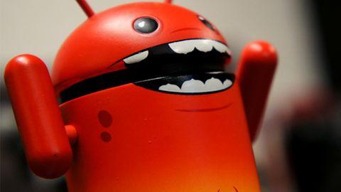 Quadrooter – straszny atak na Androida. A przecież strach ma wielkie oczy
