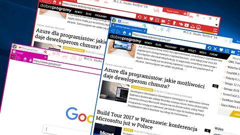 Polskie dobre programy: NetBird – zupełnie nowa przeglądarka z Gecko