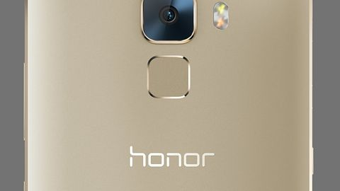 Honor 7 dostępny w międzynarodowej sprzedaży. Kusi ceną i specyfikacją