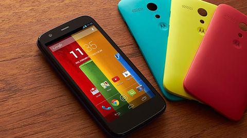 Posiadacze Moto G bezpieczni: Motorola wyda poprawkę i ochroni przed Stagefright
