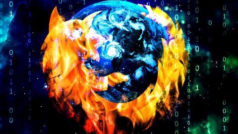 Firefox pozwoli na wybór listy ochrony przed śledzeniem