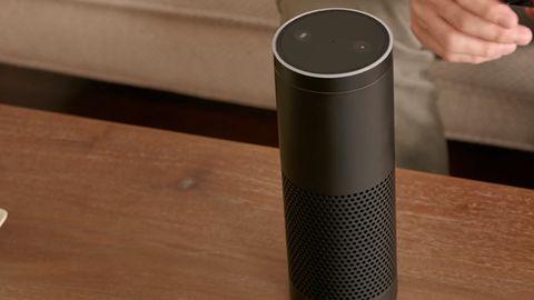 Amazon Echo: głośnik z asystentem głosowym okazał się trafionym pomysłem