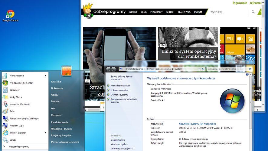 Windows 7 od dziś bez podstawowego wsparcia. Czy mamy się czego obawiać?