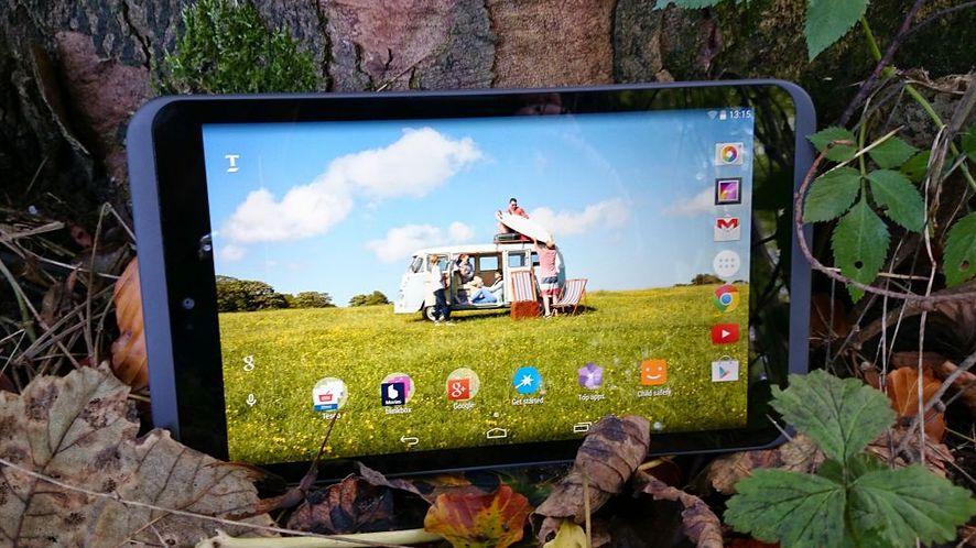 Tesco w natarciu: nowy model tabletu Hudl to prawdziwy majstersztyk