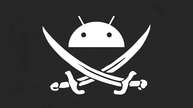 Popularny serwis z pirackim oprogramowaniem dla Androida zamknięty. Admini staną przed sądem