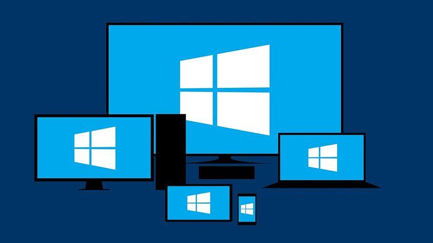 CSHELL: wspólna powłoka systemowa na wszystkich urządzeniach z nowym Windowsem