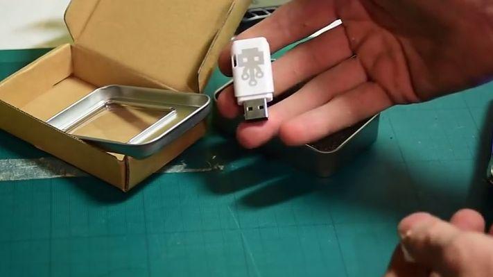 USB Kill 2.0 w sprzedaży. Ten pendrive usmaży 95% urządzeń z USB