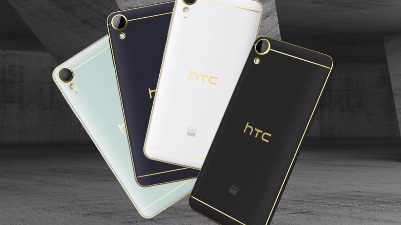 HTC Desire 10: smartfony ładne, ale za drogie. Sukcesu nie będzie