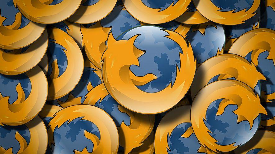 Firefox 55 dzięki Quantum Flow bije rekordy szybkości i użycia RAM-u