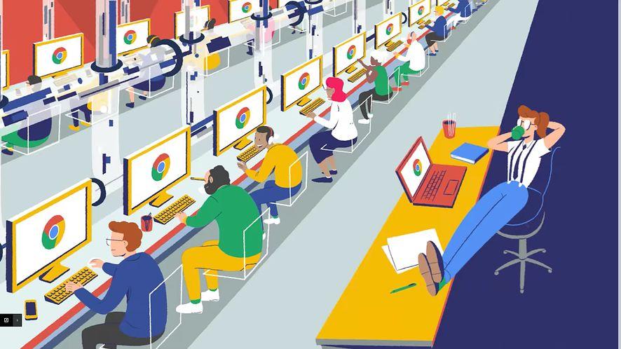Flagi w Google Chrome: przegląd użytecznych funkcji testowych