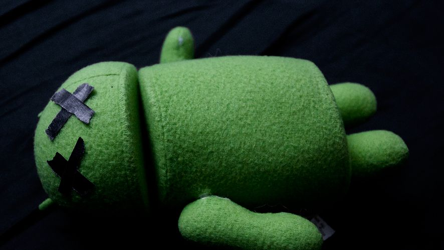 Stagefright pokazał, że system aktualizacji Androida można wyrzucić na śmietnik