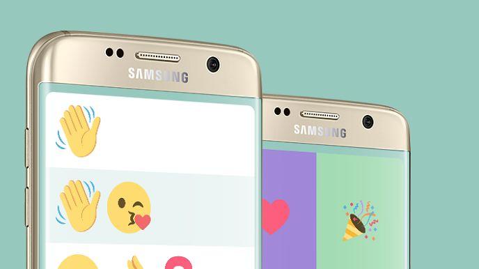 Wemogee: aplikacja Samsunga kończy z literami, będą tylko emoji