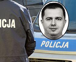 Policja w żałobie. Nie żyje Dawid Rorat. Zostawił żonę i dzieci