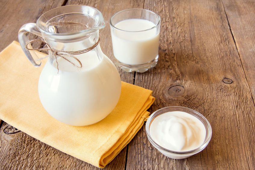 Jak wybrać dobre mleko? Wystarczy sprawdzić zawartość białka