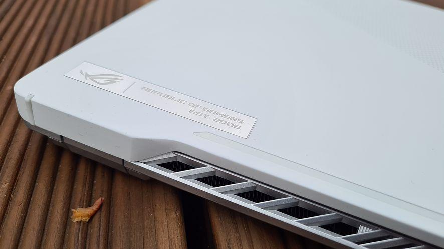 """Test Asus ROG Zephyrus G14: osiem rdzeni od AMD i RTX 2060 w """"czternastce"""""""