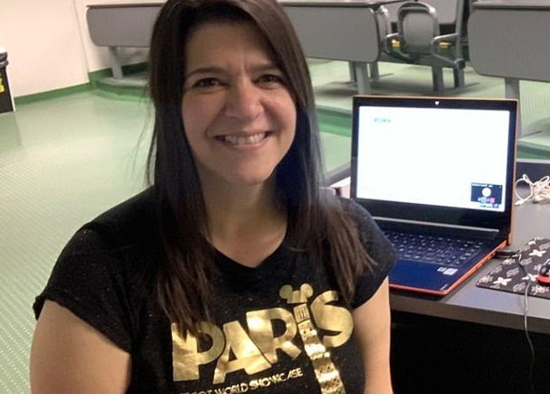 Prowadziła wykład online. Kobieta zmarła na oczach studentów