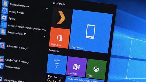 """Synchronizacja Androida z Windows 10 nie tylko przez Wi-Fi. Zmiana w aplikacji """"Twój telefon"""""""