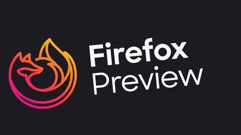 Firefox Preview obsługuje WebExtensions. Można zainstalować uBlock Origin