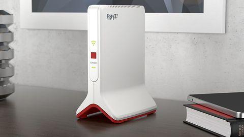 FRITZ!Repeater 3000: wzmacniacz Wi-Fi zgodny z topologią mesh