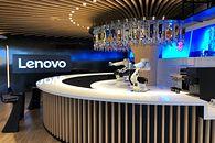 Roboty podające drinki, sklep AI i sen przyszłości. Widzieliśmy centrum innowacji Lenovo w Pekinie