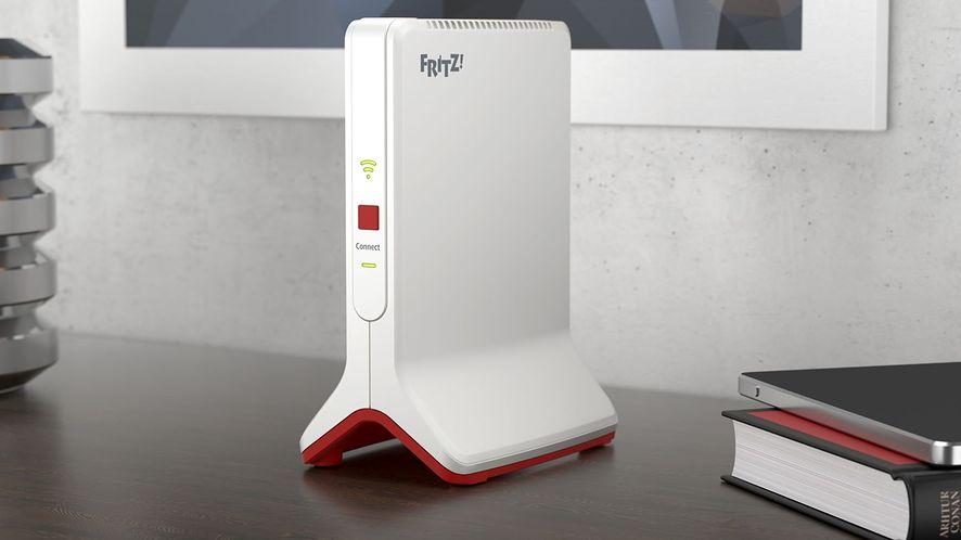 AVM prezentuje nowy wzmacniacz Wi-Fi