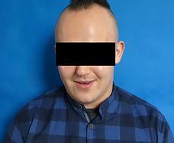 Znany polski youtuber trafił do więzienia. Spędzi tam dwa lata