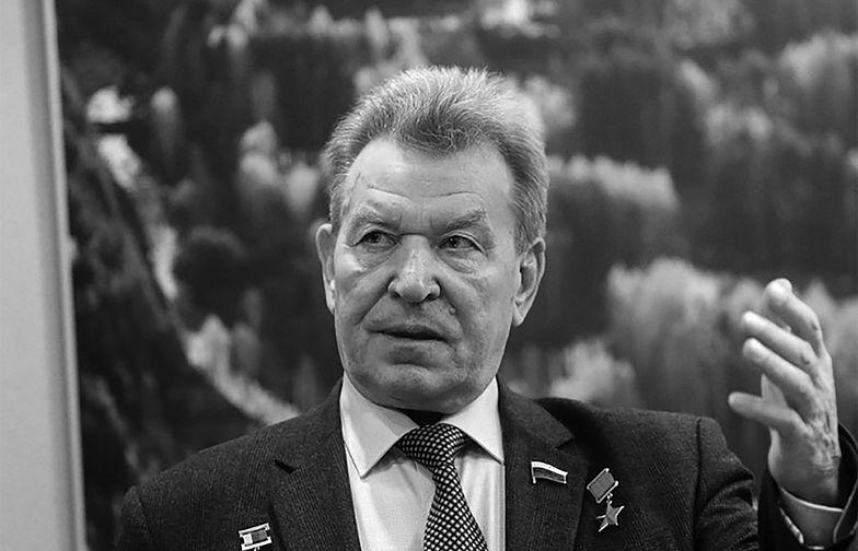 Przeżył awarię w Czarnobylu. Zmarł na COVID-19