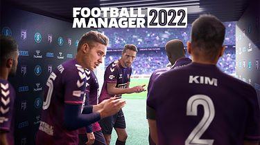 Football Manager 2022. Gra trafi na Xbox Game Pass i PC już tej jesieni
