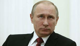 Kreml: Putin spotka się w poniedziałek z prezydentem Kirgistanu