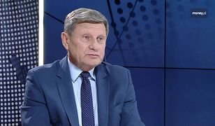 """Balcerowicz: wprowadzenie zakazu handlu w niedziele to efekt działania """"nieświętej trójcy"""""""