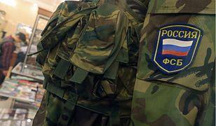 Rosja. FSB zatrzymała estońskiego konsula