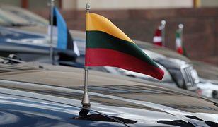 Moskwa. MSZ Rosji nakazało wyjazd dyplomatom Litwy, Łotwy, Estonii i Słowacji