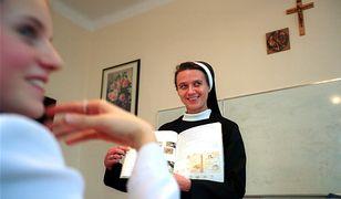 Liczba szkół katolickich nieustannie rośnie. Można je znaleźć nie tylko w dużych miastach