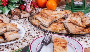 Niezmiennie na stole wyląduje też 12 tradycyjnych potraw.