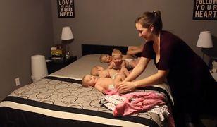 Mama czwórki dzieci nie będzie musiała pracować zawodowo, żeby otrzymać emeryturę.