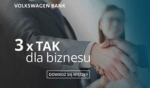 Volkswagen Bank Polska wchodzi w skład Volkswagen Financial Services AG.