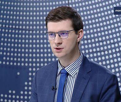 """Afera wokół NBP. """"Glapiński był bezczelny, bo był już po rozmowie z Kaczyńskim"""""""