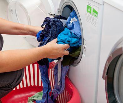 Robienie prania to dla Polaków czynność nudna i czasochłonna