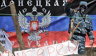 Zjazd separatystów w Moskwie. Rosja popiera separatystów, ale tylko zagranicznych