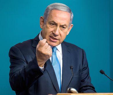 Izrael. Były minister z zarzutami szpiegowania dla Iranu