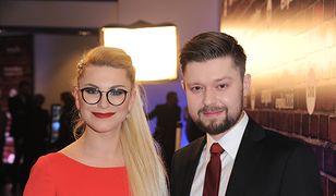 Remigiusz Mróz i Katarzyna Bonda pierwszy raz razem pojawili się w śniadaniówce